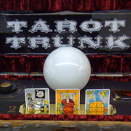Tarot Trunk image