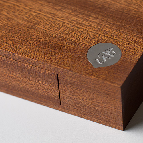 Fonderie47 Cufflink Box image